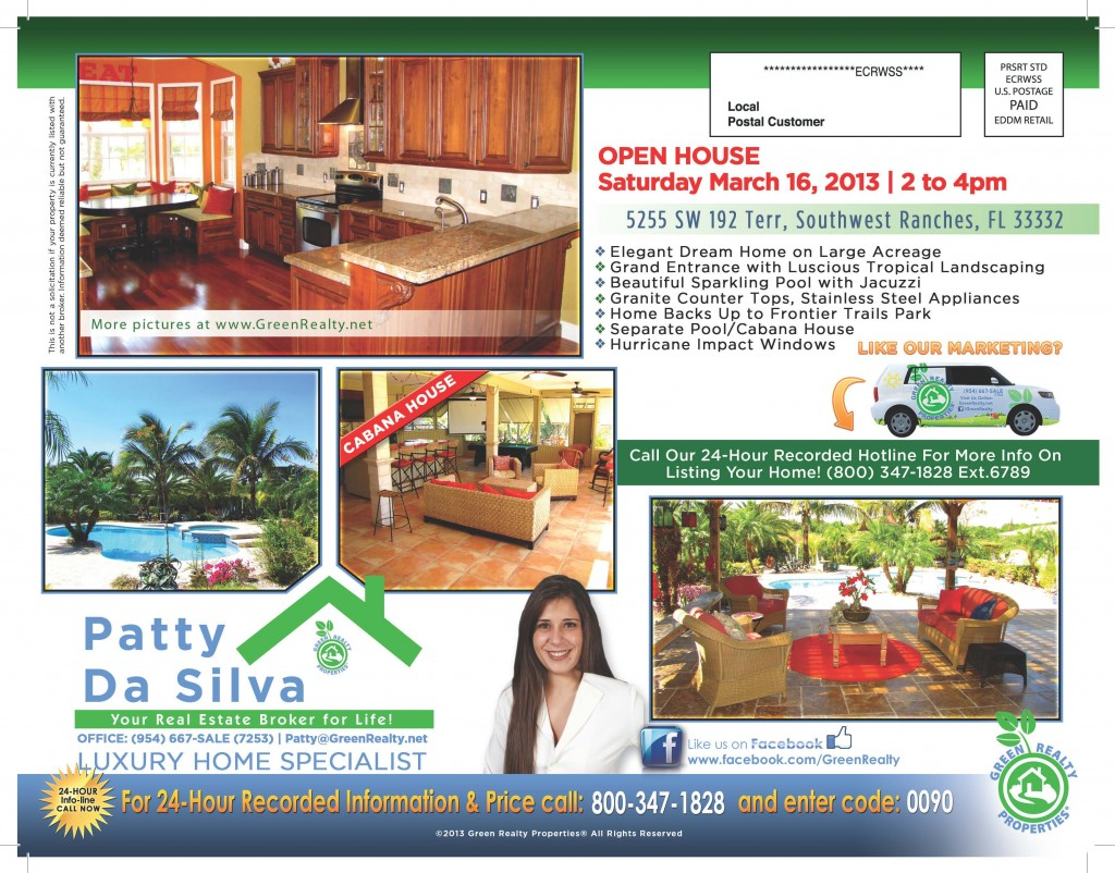 Southwest Ranches Homes