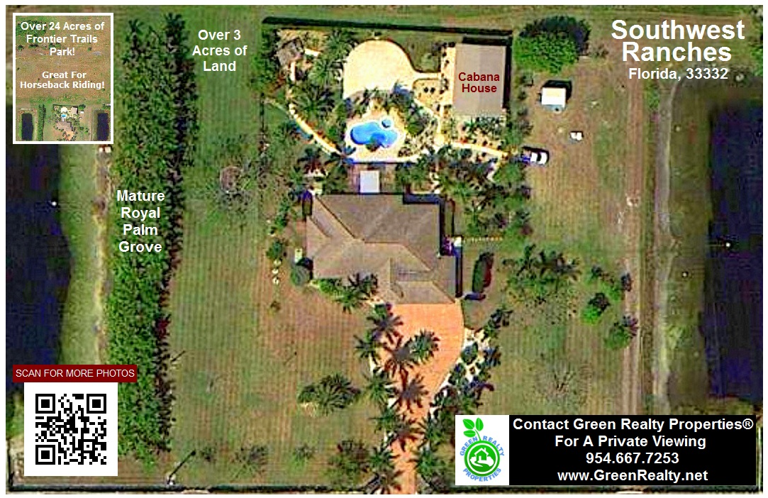 Southwest Ranches Florida 33332