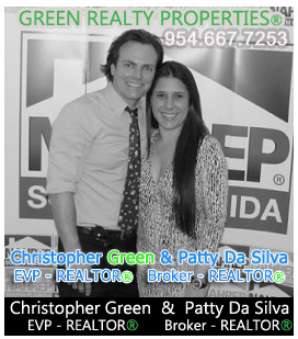 Chris Green Realtor - Patty Da Silva Broker