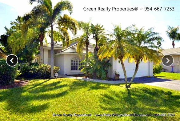 Davie Homes For Sale ~ Arboretum