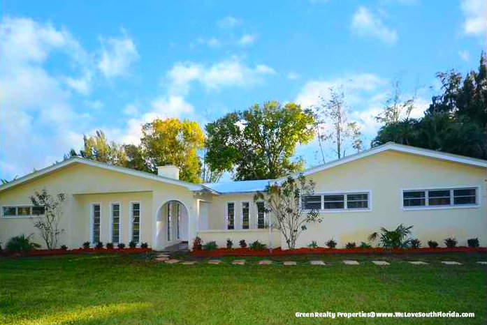 Davie Real Estate - Martha Bright Farms