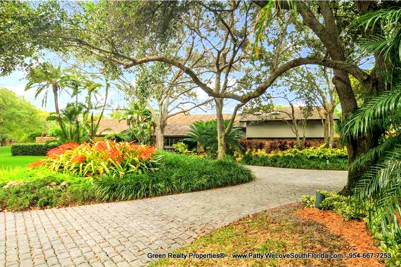Galloway Glen - Miami Florida Homes For Sale