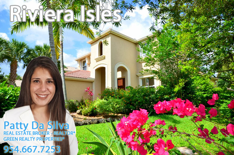 Patty Da SIlva - Riviera Isles Broker Photo
