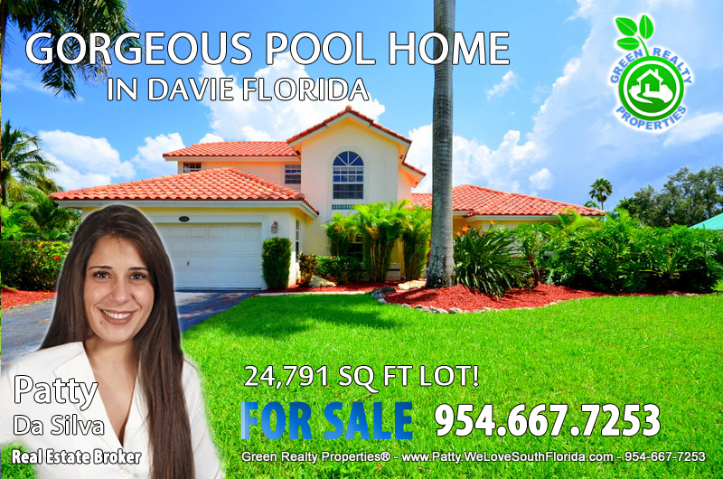 New Providence East - 540 Greaton Ave, Davie Florida 33325