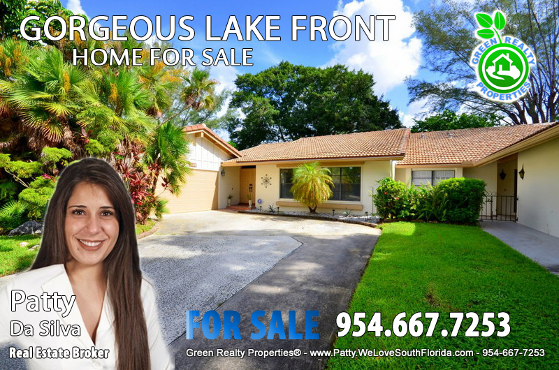 Lauderhill Homes For Sale