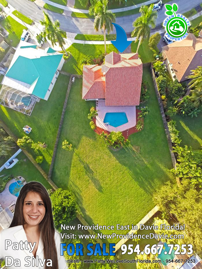 New Providence East - Davie Real Estate For Sale
