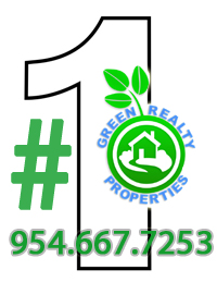 Green Realty Voted Number One