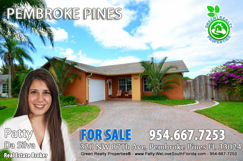 Pembroke Pines Homes For Sale