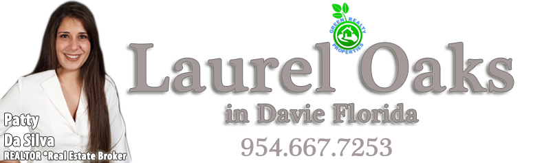Homes For Sale in Laurel Oaks, Davie, FL