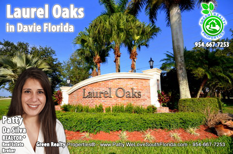 Laurel Oaks Davie Florida Homes For Sale