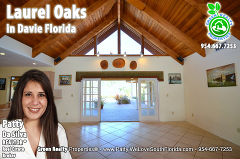 Laurel Oaks Davie Realtors
