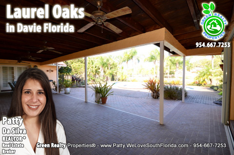 Laurel Oaks Davie Listing Broker