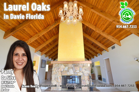 Laurel Oaks Davie Real Estate