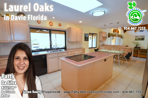 Luxury Real Estate in Laurel Oaks Florida