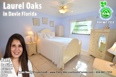 Patty Da Silva Laurel Oaks Davie Listing Expert