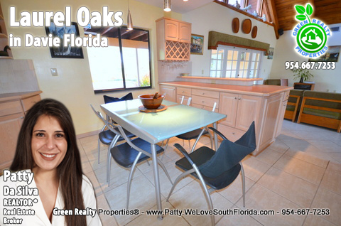 Laurel Oaks | Davie Real Estate Listing Specialists