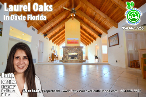 Laurel Oaks Davie Florida 33330
