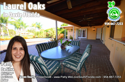 Laurel Oaks Davie Home Sellers