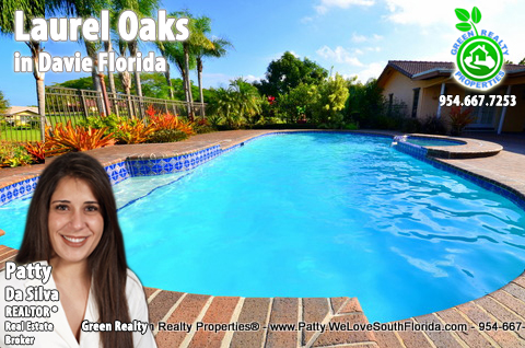 Homes For Sale in Laurel Oaks Davie