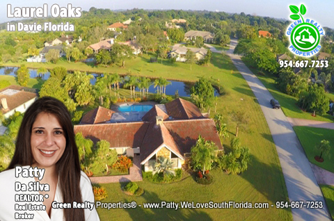 Laurel Oaks Florida Real Estate