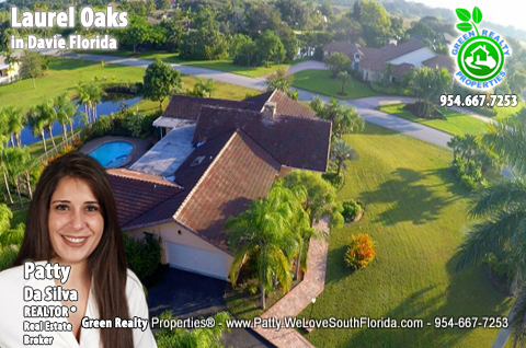 Patty Da Silva SELLS Laurel Oaks Luxury Homes