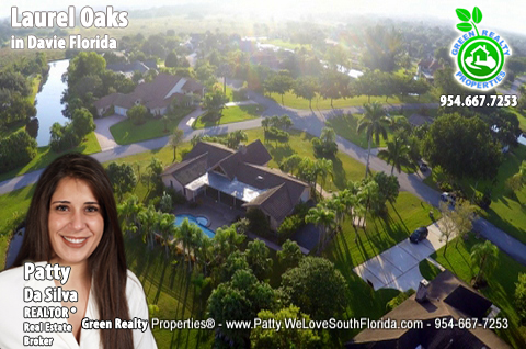 Laurel Oaks Davie FL - Green Realty Properties