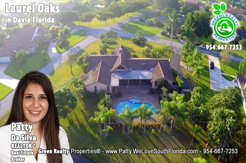 Laurel Oaks Davie Acre Luxury Real Estate REALTORS