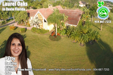 Acre Laurel Oaks Davie FL Homes