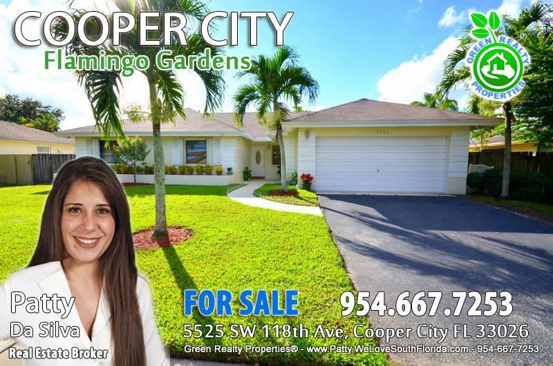Flamingo Gardens - Cooper City Florida