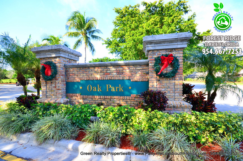 Sell My Forest Ridge Davie Home