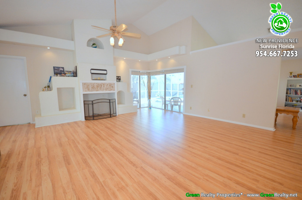 New Providence Sunrise Home For Sale