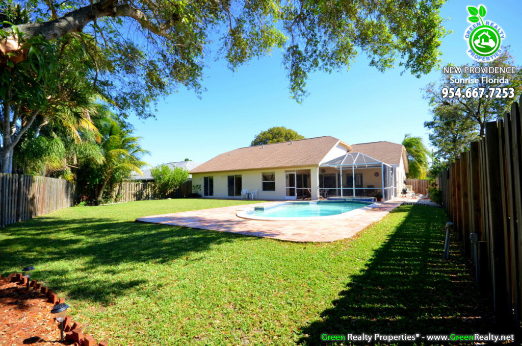 Homes For Sale in New Providence Sunrise