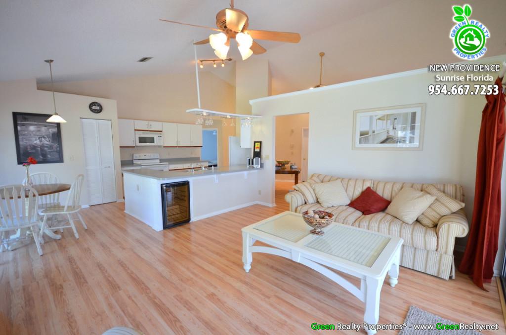 Homes For Sale in New Providence Sunrise FL