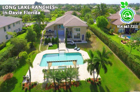 Long Lake Ranches Davie