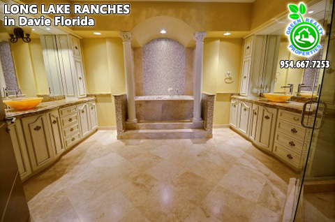 Long Lake Ranches Homes