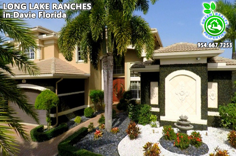 Homes in Long Lake Ranches