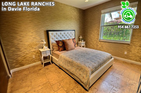 Luxury Homes in Long Lake Ranches