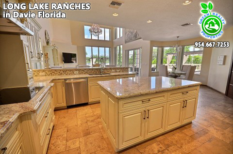 Long Lake Ranches Luxury Homes