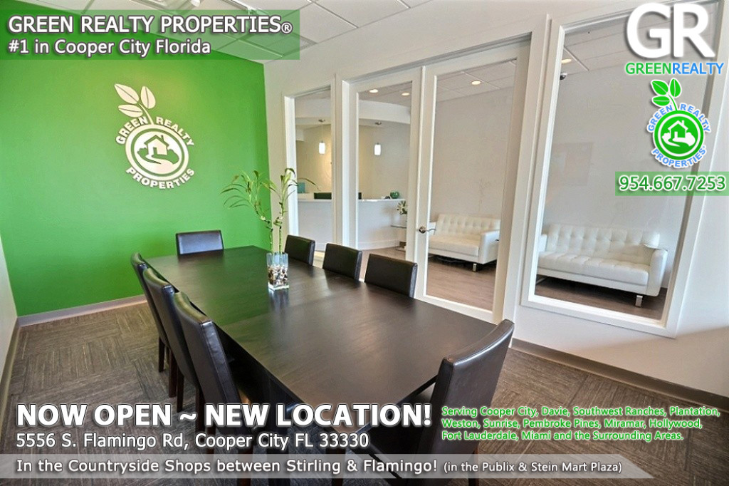 Number One Real Estate Firm in Cooper City| Countryside Shops Cooper City