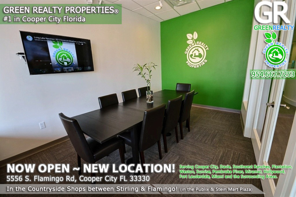 Green Realty | Embassy Lakes Real Estate | Countryside Shops