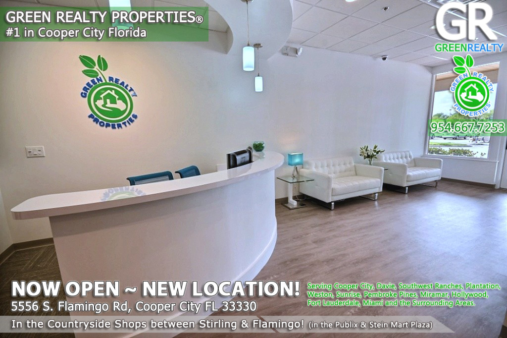 Realtors in Cooper City | Countryside Shops