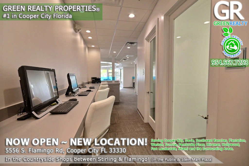 Best Cooper City Reltors | Countryside Shops at 5556 S Flamingo Rd Cooper City FL 33330