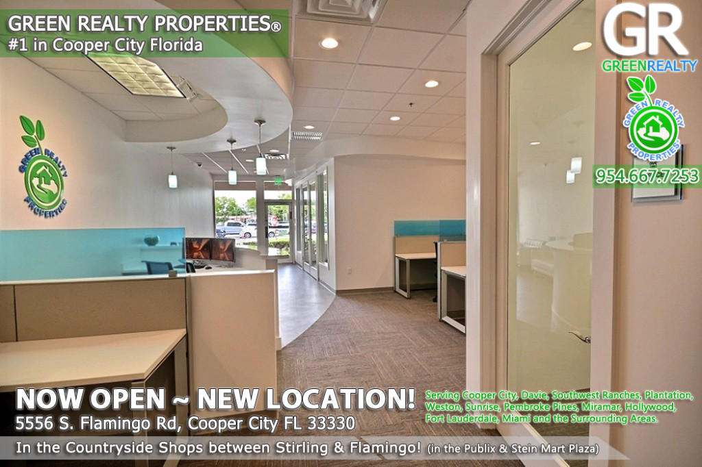 Highest Rated Cooper City Realtors | Countryside Shops Exclusive Real Estate Firm
