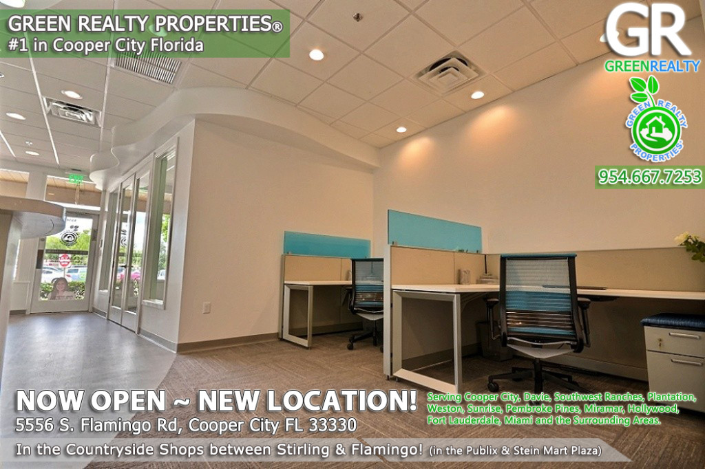 Green Realty Properties | Countryside Shops Cooper City