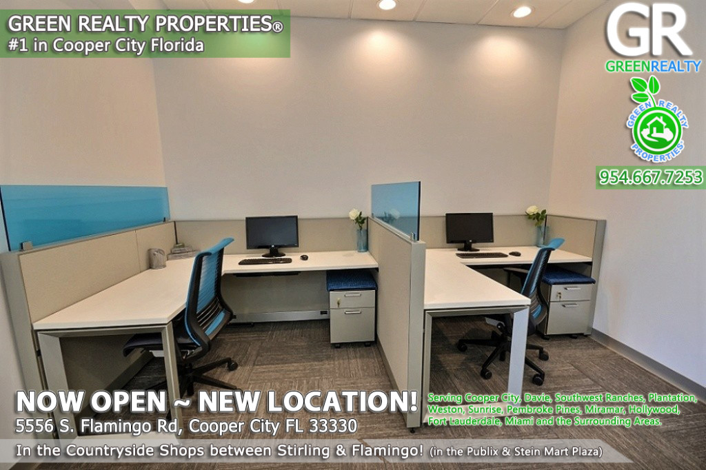 Green Realty | Countryside Shops | Cooper City REALTORS