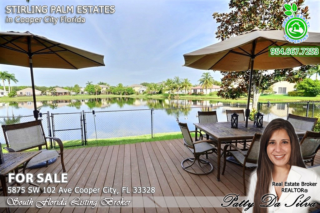 List my Cooper City Home