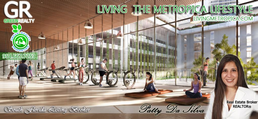 Metropica Gym