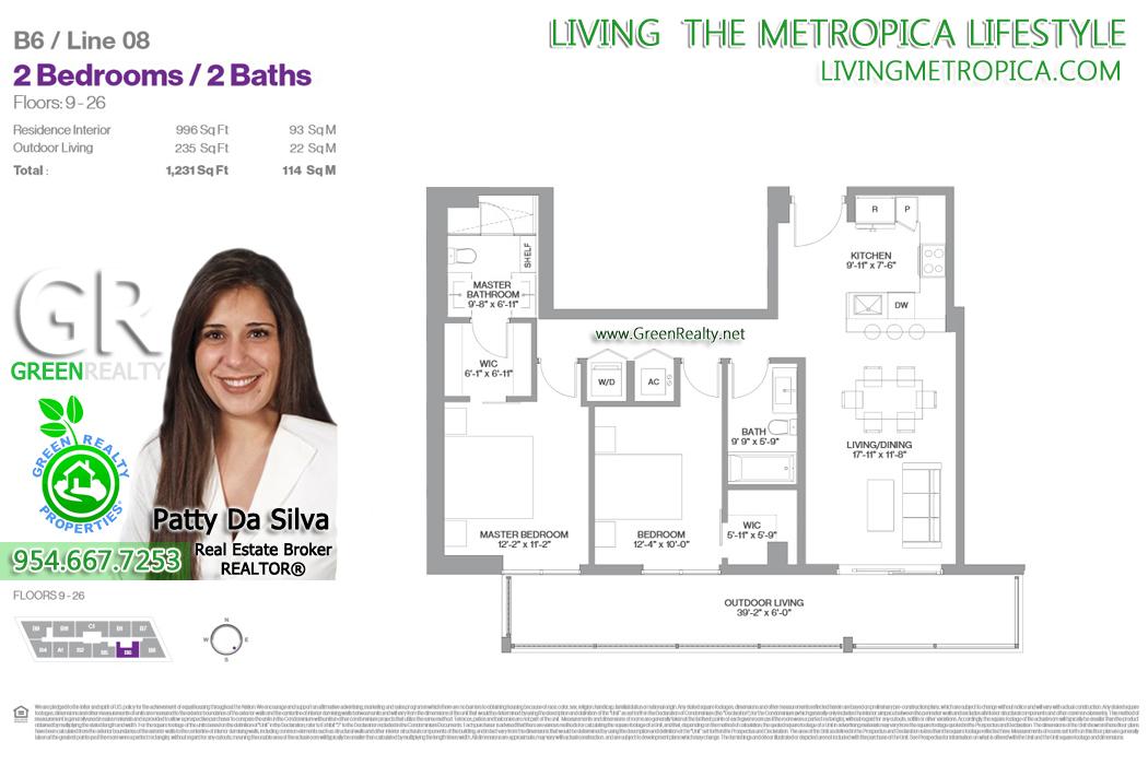 Metropica Luxury Condos