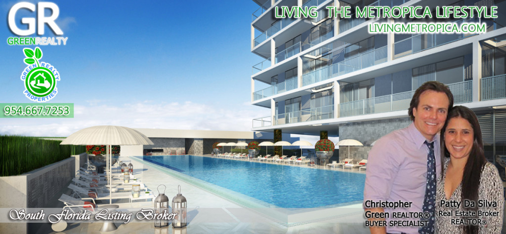 Metropica Pools