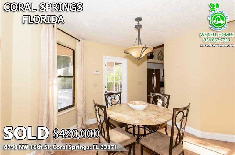 Coral Springs Expert Realtors